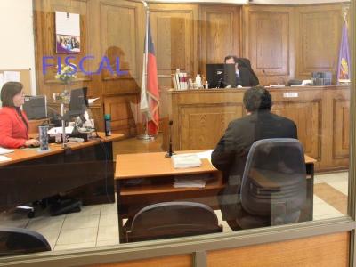 La Fiscalía de Coquimbo formalizó la investigación.