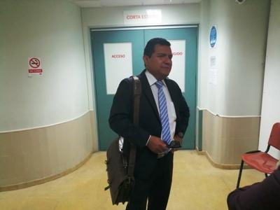 La investigación estuvo a cargo del Fiscal Elías Gutiérrez.