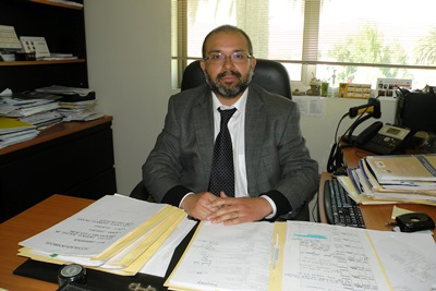 El fiscal de Ovalle, Jaime Rojas Maluenda valoró el testimonio de la víctima.