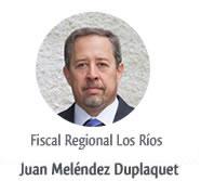 Fiscal Juan Melendez Duplaquet