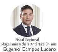 Fiscal Eugenio Campos Lucero