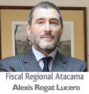 Fiscal Hector Mella Farias