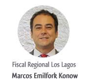 Fiscal Marcos Emilfork Konow