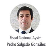 Fiscal Pedro Salgado Gonzalez