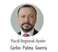 Fiscal Carlos Palma Guerra